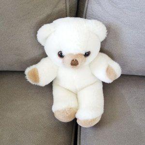 Vintage Oshko International Corp. Teddy Bear